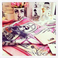 Megan Hess @meganhessillustration Instagram photos | #webstagram