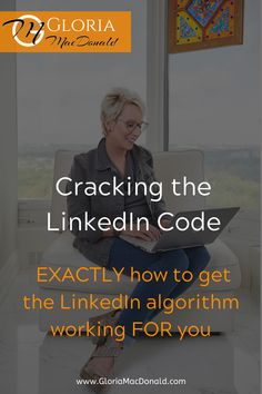 This guide is going to show you EXACTLY what you need to do to get the LinkedIn algorithm working FOR you.  The steps are super simple when you know them... but so few people do!  With this secret code you'll literally have LinkedIn serving your profile, your posts, videos and articles to MORE people.  Which means MORE great high quality connections for you.  Which translates into...  MORE Prospects MORE Sales And MORE Team Member FASTER