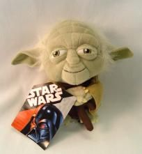 Star Wars Yoda Plush Officially Licensed *FREE SHIPPING*
