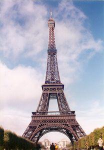 Paris, France 2002