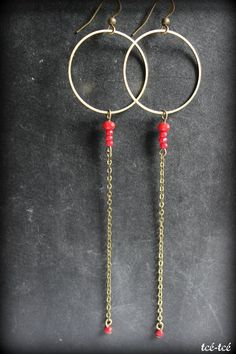 "Image of Boucles ""Latcho drom"""
