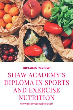 Sports and Exercise Nutrition by Shaw Academy - 366 Days of Running Health And Wellness Coach, Health And Fitness Tips, Fitness Nutrition, Women's Fitness, News Health, Natural News, Natural Health Tips, Running For Beginners, Running Tips