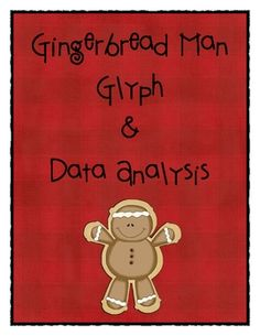 beginning of year activity...This is a fun and meaningful activity for your kids to do after reading one of the many wonderful gingerbread books!  Students will follow glyph di...