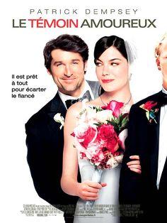 Le Témoin amoureux - film 2008 - AlloCiné