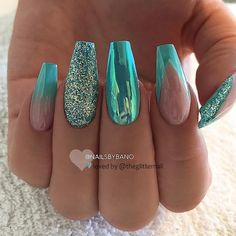 Trends Women 2019 with Acrylic Nails Acrylic Nails . 44 Trends Women 2019 with Acrylic Nails Acrylic Nails . 44 Trends Women 2019 with Acrylic Nails Acrylic Nails . Blue Acrylic Nails, Acrylic Nail Art, Acrylic Nail Designs, Nail Art Designs, Marble Nails, Winter Acrylic Nails, Glitter Nail Designs, Fancy Nails Designs, French Nail Designs