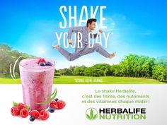 Et vous ? Où en êtes-vous? ☕️ Pour 97% des Français le petit-déjeuner est un repas incontournable, mais seulement 17% le composent de manière équilibrée.   Délicieux et nutritif, le Petit déjeuner Vitalité Herbalife vous aide à bien démarrer votre journée ⚡️☀️Découvrez le petit-déjeuner Herbalife sur http://www.shophbl.com/fr/vitalite/140-produit-herbalife-vitalite-pack-petit-dejeuner-herbalife.html