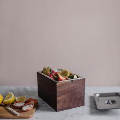 Stainless Steel Pans, Kitchen Countertops, Compost, Food, Essen, Meals, Yemek, Eten, Composters