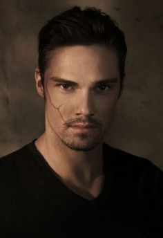 Jay Ryan from the new CW show Beauty and the Beast. Oh my lord. It literally hurts to look at him he is so gorgeous. I want one for Christmas please...