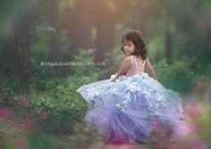 Pink Flower Girl Dresses, Little Girl Dresses, Pink Dress, Kid Dresses, Flower Girls, Fairy Photoshoot, Rainbow Tutu, Size 12 Girls, Event Dresses
