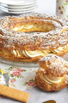[On déguste] Paris-quimper, le paris-brest au caramel - Yumelise @Yumelise