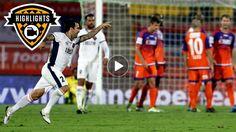 Highlights: Pune City 0-1 FC Goa