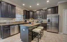 Buckingham New Home Plan in South Fork by Lennar