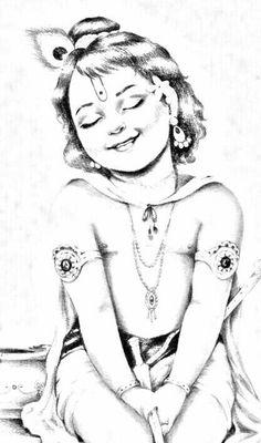 Sri Sri hari alone Shiva Art, Krishna Art, Hindu Art, Shree Krishna, Radhe Krishna, Lord Krishna Wallpapers, Radha Krishna Wallpaper, Baby Krishna, Cute Krishna