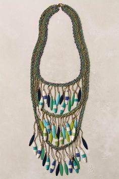 Nauticaus necklace. Pretty cool.