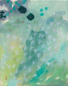 Gretchenmist - Belinda Kemp