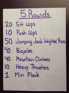 HIIT Crossfit at home workout Fitness Workouts, Fun Workouts, At Home Workouts, Fitness Motivation, Crossfit Exercises, Crossfit Wods, Morning Workouts, Ten Minute Workout, Crossfit At Home