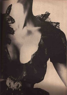 dior in vogue magazine1963