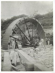 Tregargus China Stone 1931 China Clay, Working People, Stoke On Trent, Royal Doulton, The St, Homeland, Historical Photos, Cornwall, Old Photos