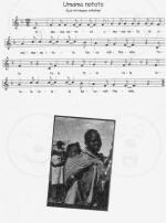 Afrikaans lied