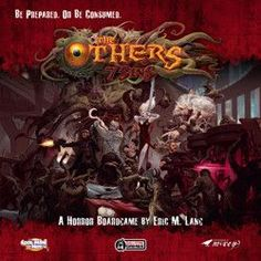 THE OTHERS: 7 SINS (CORE GAME)