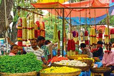 Gandhi Bazaar Bangalore
