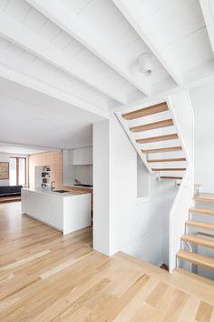 Beautiful Houses: Hôtel-de-Ville Residence | Abduzeedo Design Inspiration