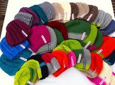 NaniMael Kollektion 2013/14 Bunt, Gloves, Winter, Fashion, Hoods, Headband Bun, Seasons Of The Year, Christmas Presents, Love