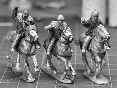 Romano-British Noble Cavalry