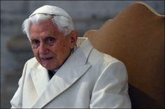 Scharfes Schlusswort von Papst Benedikt XVI. für die katholische Kirche in…