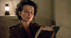 """Juliette Binoche in """"The English Patient"""" by Anthony Minghella. Le Patient Anglais, The English Patient, Juliette Binoche, Cinema Theatre, Passionate Love, Ballet, Falling In Love With Him, Martin Scorsese, Married Woman"""