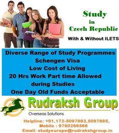Rudraksh Group Immigration