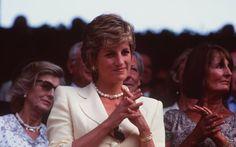 Princess Diana Would Have Been 'Naughtiest, Funniest' Grandmother, says Duchess Sarah Ferguson