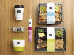 take away packaging design - Google zoeken