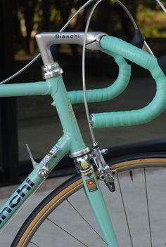 Bianchi X4 Team bike - Album on Imgur