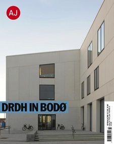 AJ. The architect's journal.  Volume 241 - Issue 01. / 09.01.2015.  DRDH in Bodo. Na biblioteca: http://kmelot.biblioteca.udc.es/record=b1179669~S1*gag
