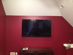 professional 4k and hd flatscreen smart tv wall mounting and 60 lg smart tv installation in 3rd floor home theater room charlotte home theater installation hometheatercharlotte net speaker installation