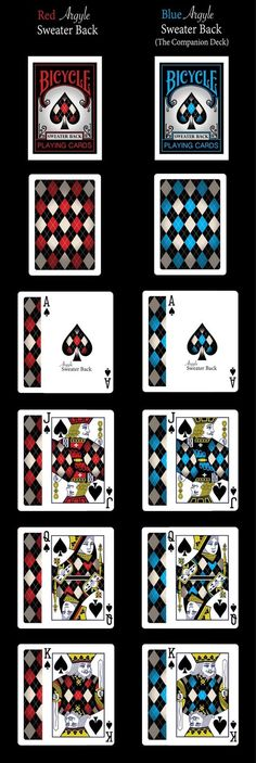 1st Edition Mint Deck Playing Card Playing Cards Poker Spielkarten