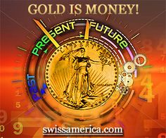 Big Changes Ahead: Gold Just Became Money Again