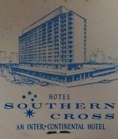 Hotel Melbourne, Melbourne Australia, Terra Australis, Continental, Historical Photos, Childhood Memories, New Zealand, Designer, Southern