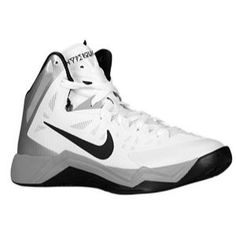 nike hyper quickness- womens basketball shoes