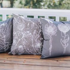 Incorporate the Floral Kingdom in your home by adding some soft furnishings to your space. Yes, scatter cushions provide the quickest update and can add to the comfort of your home. TAP post to shop . . . #knushomedecor #decor #sale #office #home #homedecor #southafrica #locallymade #capetown #furniture #decor #furnituredesign #scandinavian #lockdown #furnituredecor #handmade #locallymade #local #designer #scattercushions #interiordesign #knus #tuis #magazine South African Decor, South African Homes, African Home Decor, South African Artists, Scatter Cushions, Throw Pillows, Furniture Decor, Furniture Design, Home Decor Store