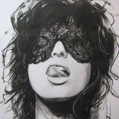 Raffaella Bertolini is an Italian born Artist, working and Living in London, UK.A source of inspiration for latest works comes mainly from popular culture, ideologies and music icons.You can follow more of his work on http://www.raffaella-art.co.uk/home.html