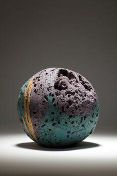 - Kathleen Standen - Society of Cork Potters