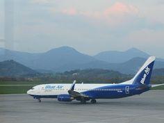 Blue Air (Romania)