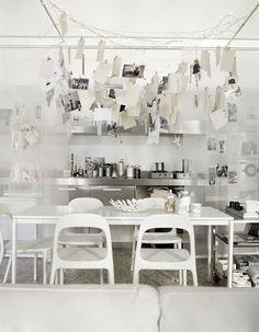 Schön Deco, aber für die Küche ?