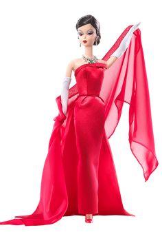 2008 Joie de Vivre™ Barbie® Doll (Brunette) No Longer Available From Mattel Barbie Blog, New Barbie Dolls, Barbie Website, Barbie Clothes, Barbie Convention, Mattel, Barbie Collector, Barbie Friends, Pretty Dolls