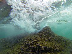 #buceo en el #mediterraneo #tarragona www.desdedentro.net