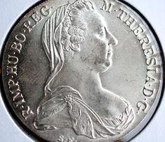 Austria Thaler 1870