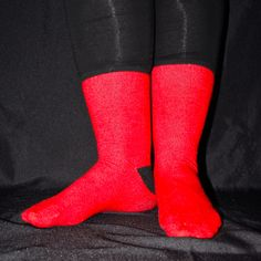 #WalkInRed2015 Wear red shoes, socks or other clothes on April 2 to show solidarity with #ActuallyAutistic people