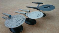 Star trek generations, USS Kelvin, USS Enterprise, USS Vengeance